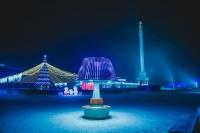 Пример украшения города на Новый год - Design-pro.kz - фото 24