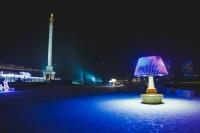 Пример украшения города на Новый год - Design-pro.kz - фото 25
