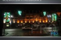 Пример украшения города к Наурызу- Design-pro.kz - фото 25