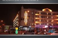 Пример украшения города к Наурызу- Design-pro.kz - фото 18
